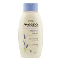 Aveeno Body Wash - Skin Relief