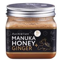 Biosota Australian Manuka Honey - Ginger