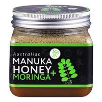 Biosota Australian Manuka Honey - Moringa
