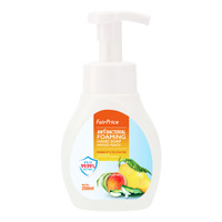 FairPrice Gold Foaming Hand Soap - Mango Peach