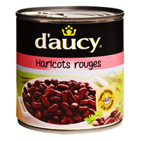 Daucy Red Kidney Beans