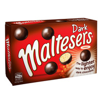 Maltesers Chocolate with Crisp - Dark