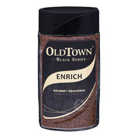 Old Town Black Series Instant Freeze Dried Coffee - Enrich
