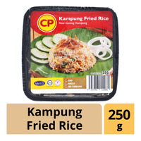 CP Frozen Ready Meal - Kampung Fried Rice