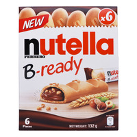 Nutella B-ready Wafer Biscuit