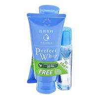 Senka Perfect Whip Facial Cleanser - Fresh