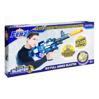 Ferz Blaster Battery Operated Blaster Gun - High Speed