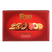 Fox's Fabulously Bisuit Selection Assortment