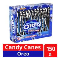 Spangler Candy Canes - Oreo