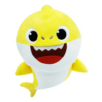 Pinkfong Sound Doll - Baby Shark