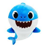 Pinkfong Sound Doll - Daddy Shark