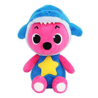 Pinkfong Plush Doll - Shark