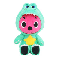 Pinkfong Plush Doll - Dinosaur
