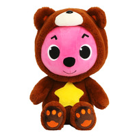 Pinkfong Plush Doll - Bear
