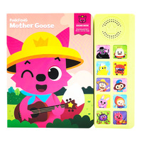 Pinkfong Sound Book - Mother Goose