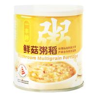 Yifon Multigrain Porridge - Mushroom