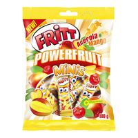 Fritt Powerfrui Minis Candy - Acerola & Mango