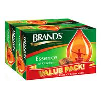 Brand's Essence of Chicken - Cordyceps