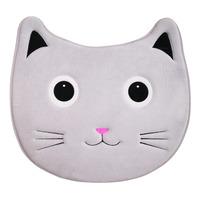 Imported Floor Mat - Cat