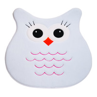Imported Floor Mat - Owl