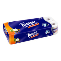 Tempo Toilet Paper Roll - Applewood (3ply)