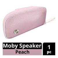 Sonic Gear P5000 Moby Speaker - Peach