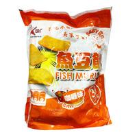 Ban Hock Baby Fish Muruku Snack - Curry