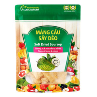 Global Century Soft Dried Soursop