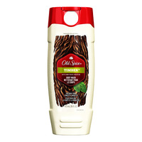 Old Spice Body Wash - Timber