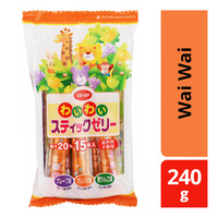 CO-OP Jelly Stick - Wai Wai