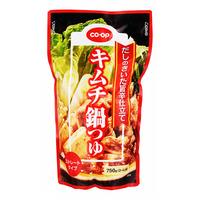 CO-OP Nabe Soup Broth - Kimchi