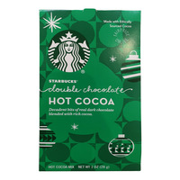 Starbucks Hot Cocoa Mix - Double Chocolate