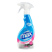 Max Clean Kitchen Cleaner - Pink Grapefruit