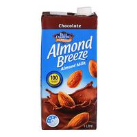Blue Diamond Almond Breeze Almond Milk - Chocolate