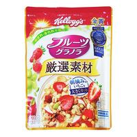 Kellogg's Japanese Granola -Fruit (Gensen Zai)