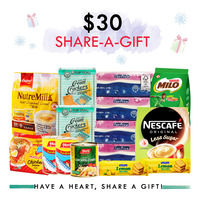 Boys' Brigade Share-a-Gift $30 Hamper