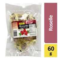 Ego Soft Candy Slice - Roselle