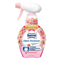 Magiclean Fabric Freshener - Blooming Rose
