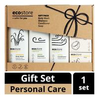 Ecostore Festive Gift Set - Personal Care