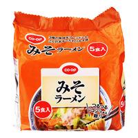 CO-OP Instant Ramen - Miso