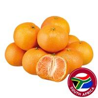 Clemen Gold Premium Morocco Tangerines