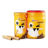 Kicco Wafer Roll - Coffee
