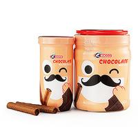 Kicco Wafer Roll - Chocolate