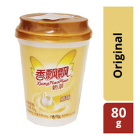 Xiang Piao Piao Instant Milk Tea Drink - Original