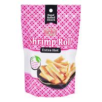Daribell Shrimp Roll Snack - Extra Hot