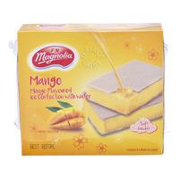 F&N Magnolia Soft Ice Cream Wafer - Mango