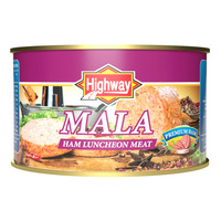 Highway Luncheon Meat - Mala (Ham)