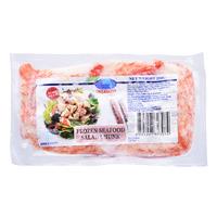 Okeanoss Frozen Seafood Salad Chunk