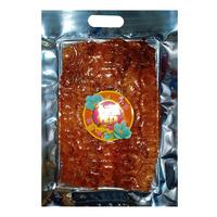 Style Food CNY Snack - Honey Cuttlefish Slices