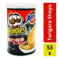 Pringles Potato Chips - Torigara Shoyu
